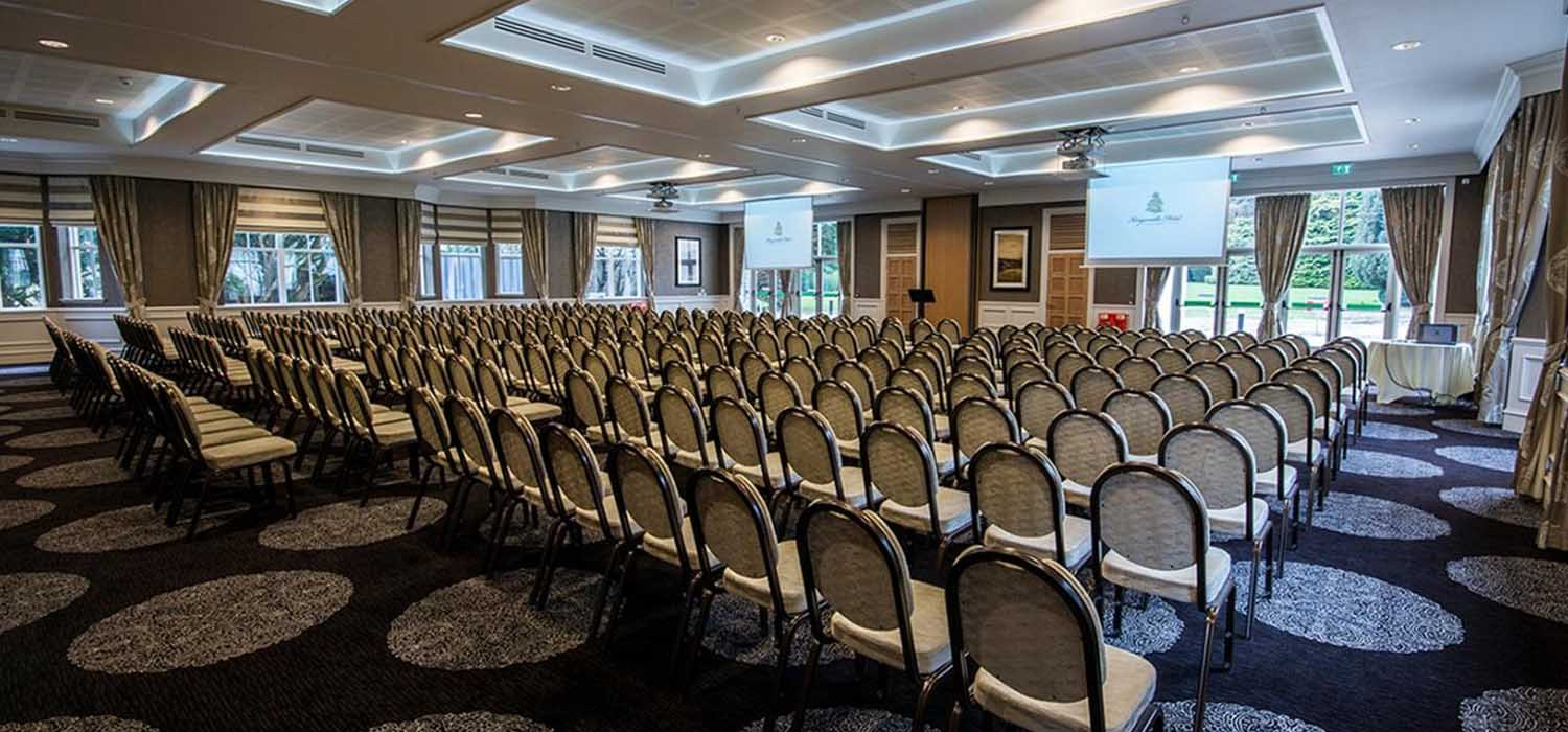 Picking Ideal Conference Venues