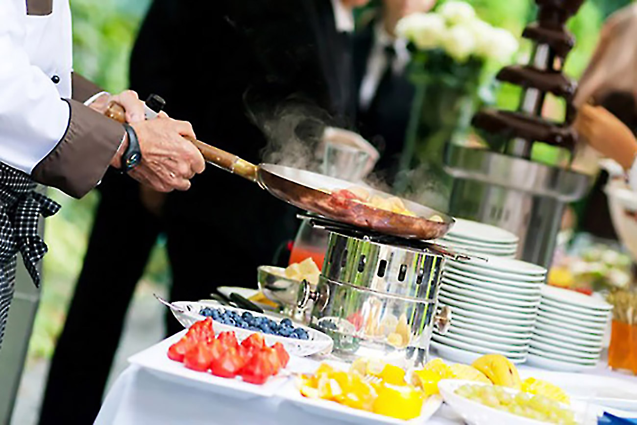 Why Will You Hire an Event Planner
