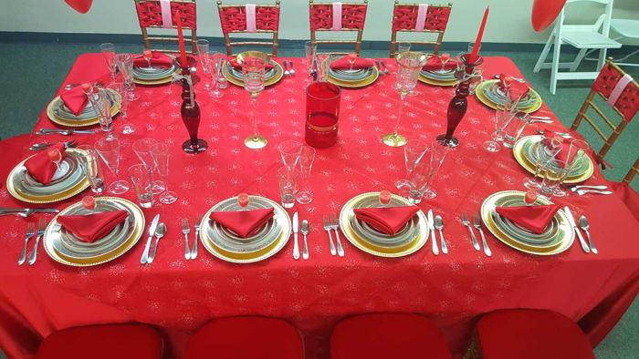 Finding the Best Party Equipment Hire