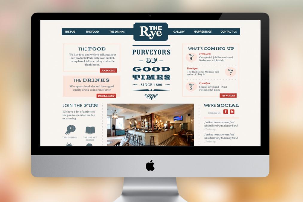 Do Pubs Need a Website