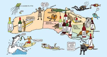 201003-a-australia-wine-regions