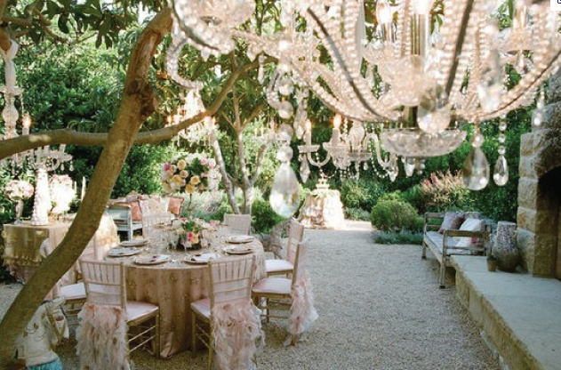 Planning A Wedding Reception Event Supervision