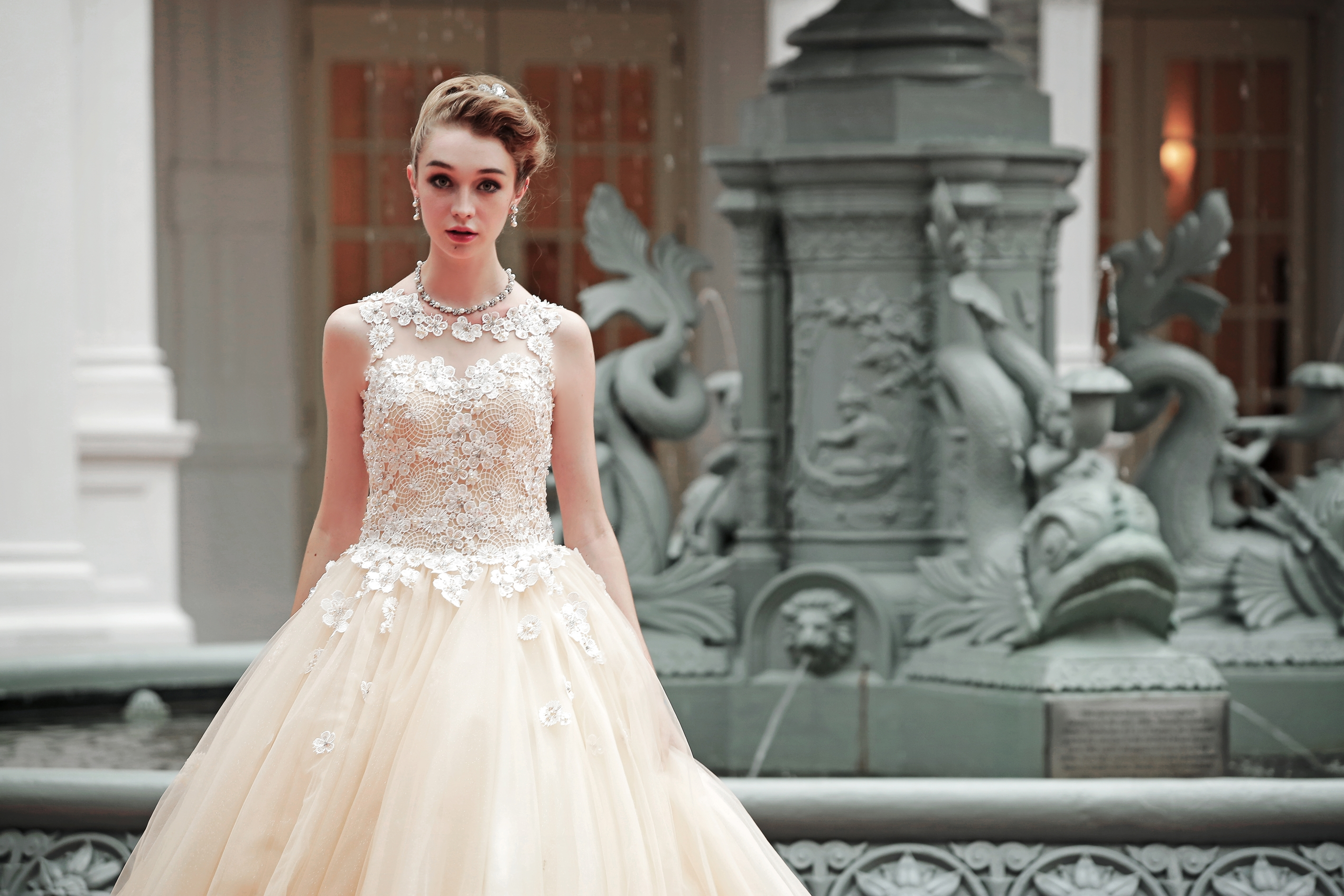 Bridal Dresses To Or
